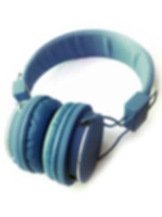 Blu Cuffie