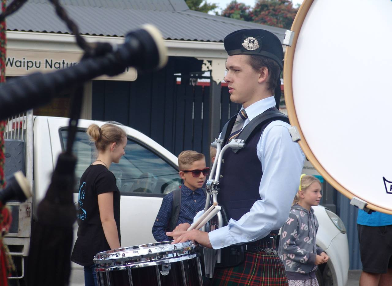 NorthCal Drummer