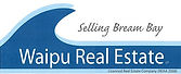 Waipu Real Estate Logo jpeg - shorter lo