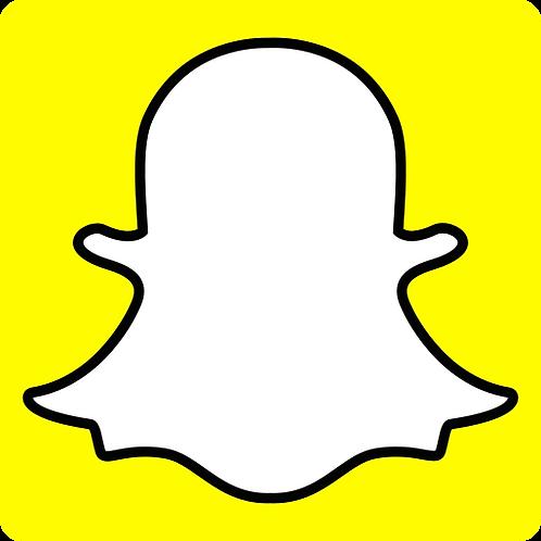Snapchat Tag