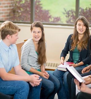 Teen Studiengruppe