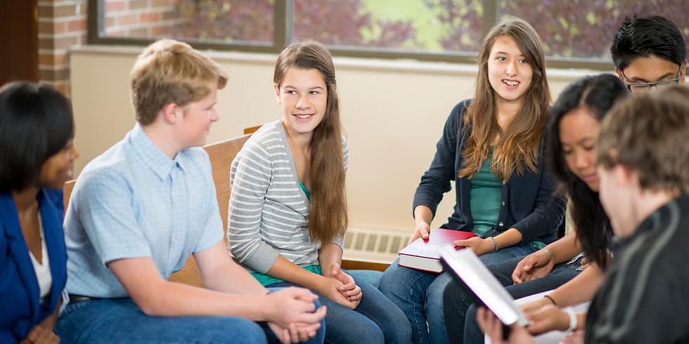 Adolescent DBT Program
