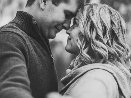 Jess & Kevin - 11.11.2018 Engagement, Lockport, NY