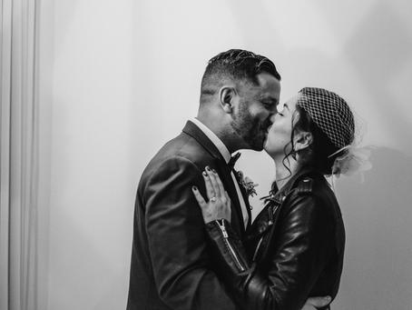 Jackie & Brian 2.16.2019 - Wedding Day, Grimsby, ON