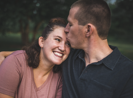 Victoria & Mike - 08-20-2018 Engagement Session - Buffalo, NY