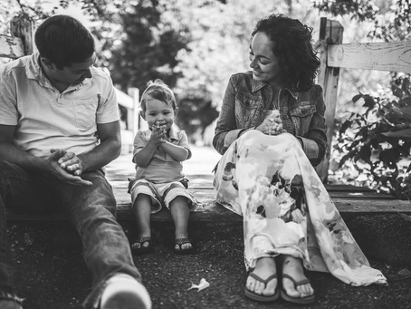 Nick, Danielle & Niko 7.10.2016