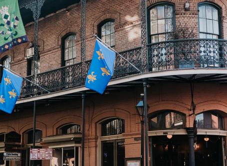 New Orleans, LA - 3.19 -3.23.2019