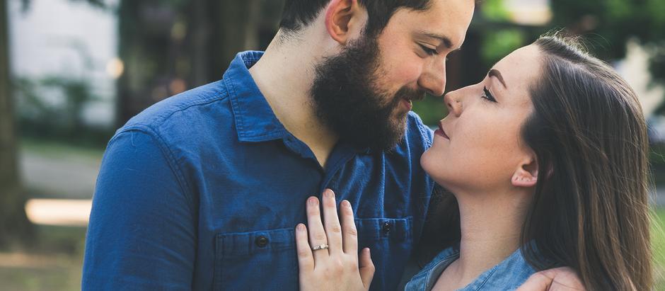 Pat & Amanda - Engagement 6.1.16