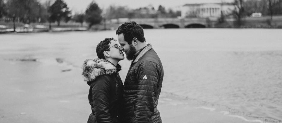 Marissa & Ben - 12.15.2018 Buffalo, NY Photo Session