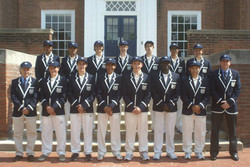 UCC 150th Cricket Team Picture