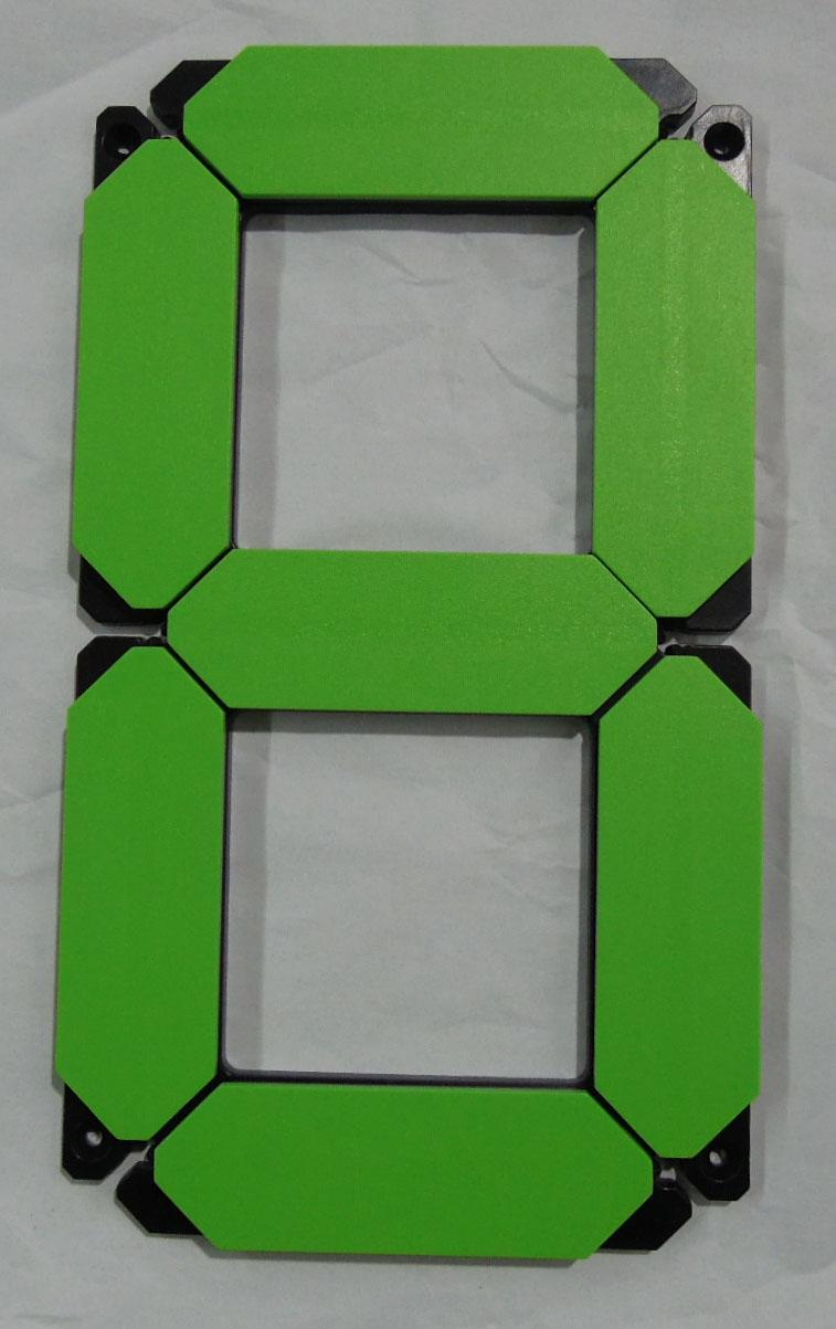 CleverScore Module - Green