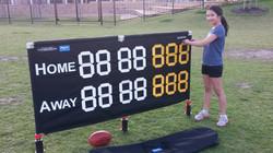 AFL Ultimate Scoreboard 3