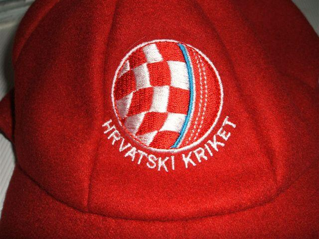 Croatian Cricket Team