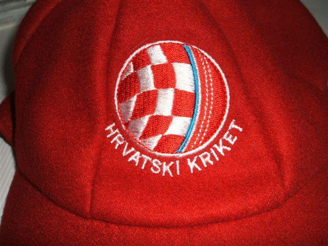 Croatian Cricket Team