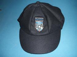 Estonian Cricket BaggyCap.com