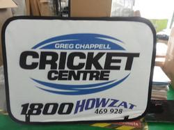 GCCC Cricket Scoreboard