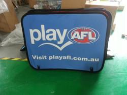 AFL Footy Scoreboard