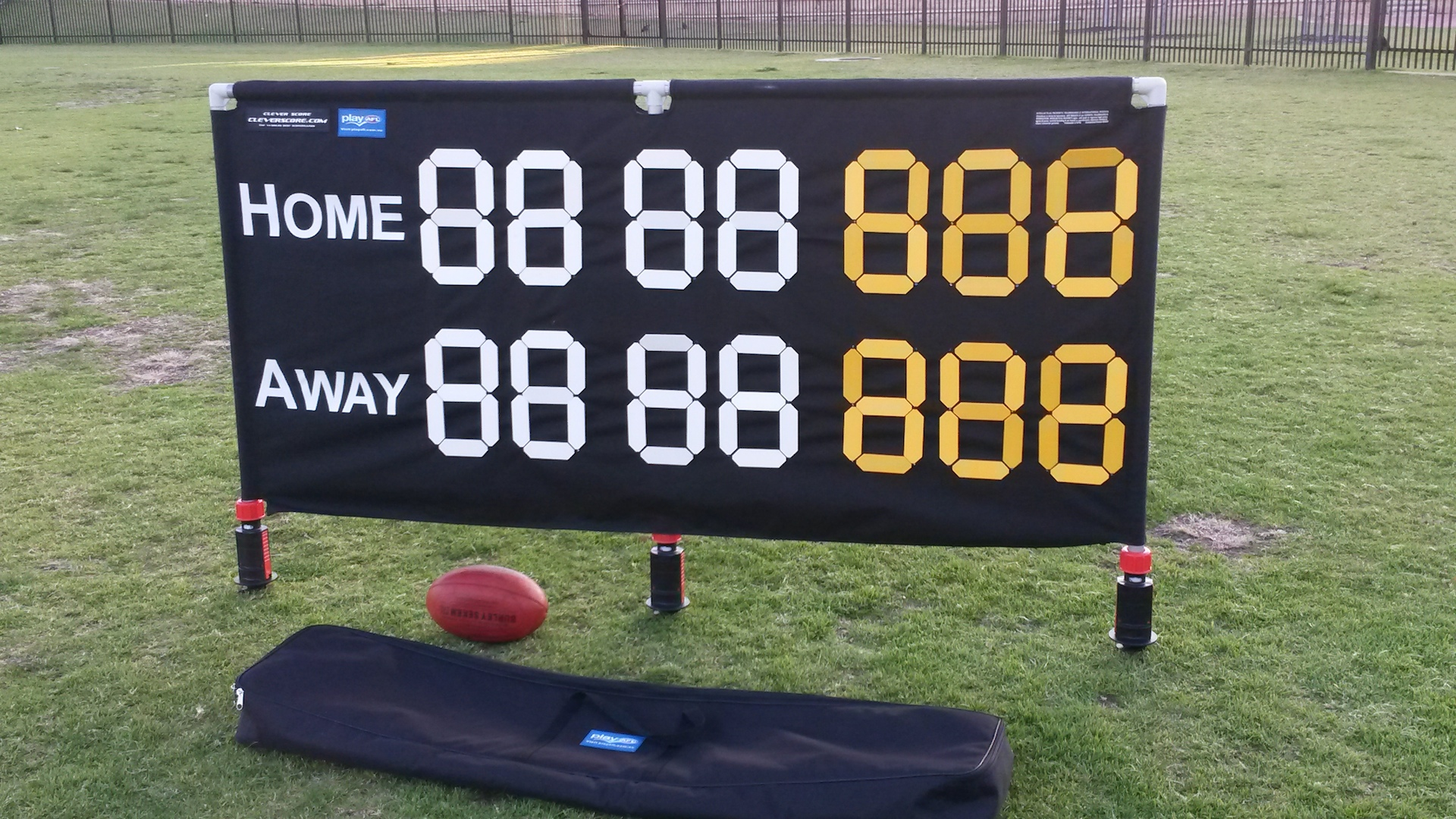 AFL Ultimate Scoreboard