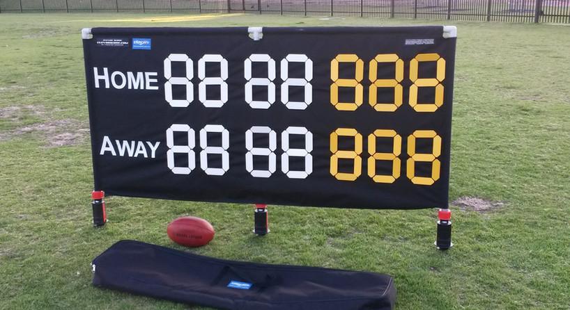 AFL Ultimate Scoreboard