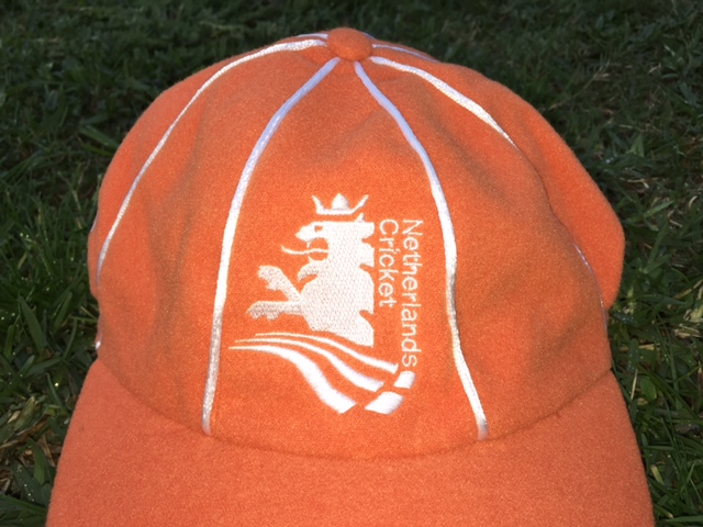 Dutch National Team Cap BaggyCaps.co