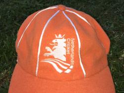 Dutch National Team Cap BaggyCaps.co