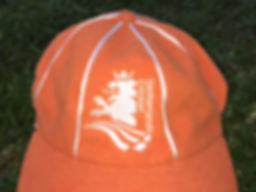 Dutch National Team Cap BaggyCaps.com