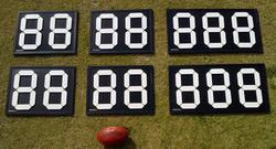 Multi Sports 6 AFL Panels