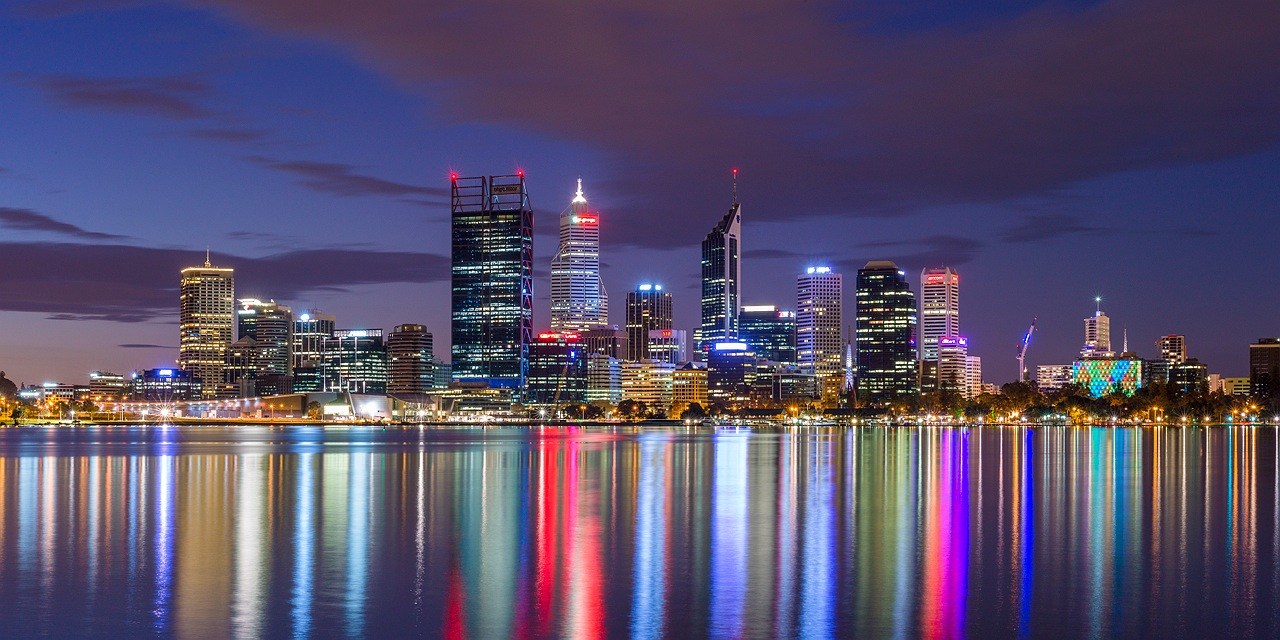 Perth - Home of BaggyyCaps.com
