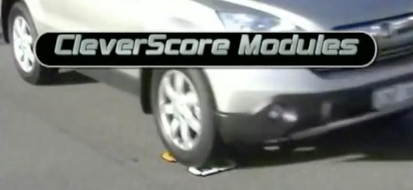 CleverScore Module testing