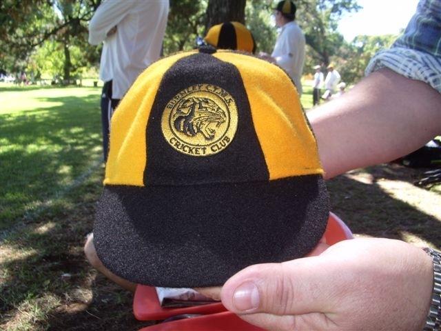 Burnley's existing cap