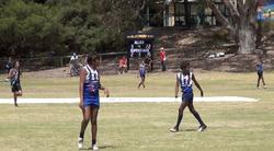Wadjemup Cup CleverScore AFL Scoreboard