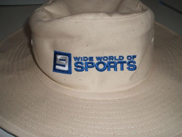 Floppy Cricket Hats