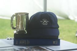 UCC 150th Cricket Cap