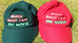 Naked Baggy Caps - Our Short Movie
