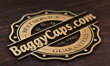 baggy caps global