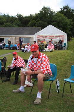 Croatian National Cricket Team