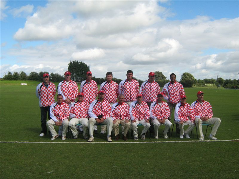 Cro Cricket Team