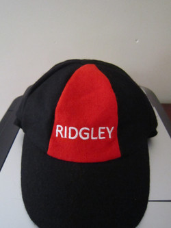 BC1 - custom order - front red panel (for Ridgley) - front view 2