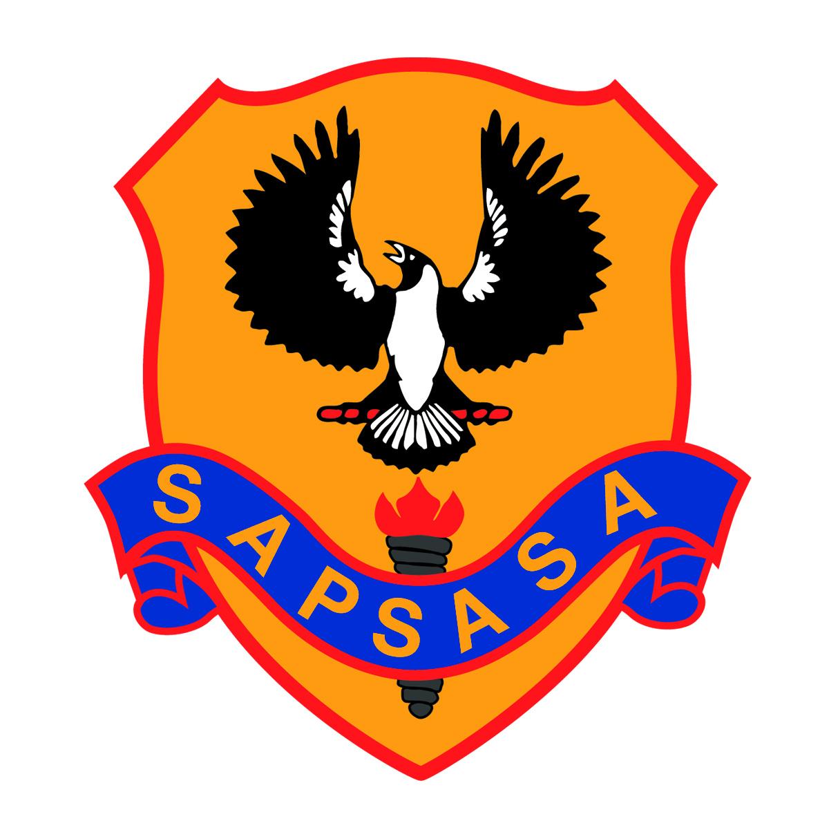 SAPSASA Logo