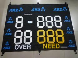 UF Cricket- ANZ