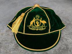 Australia Honour Caps by BaggyCaps