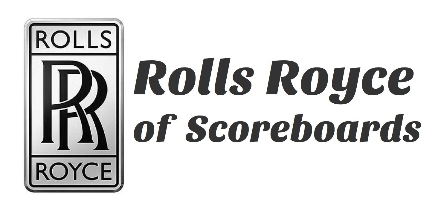 CleverScore - Rolls Royce of Scoreboards