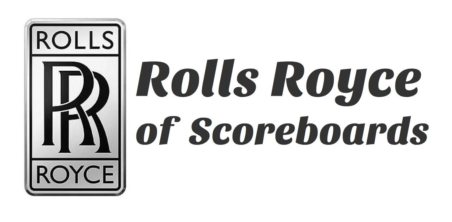 CleverScore - Rolls Royce of Scoreboards