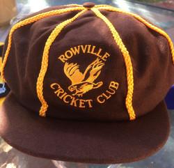 Rowville CC
