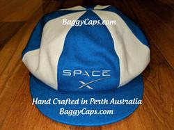 Space X BaggyCaps.com