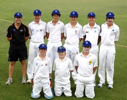 BC1 - Mid West Cricket Board (Regional Squad AFS 151210)