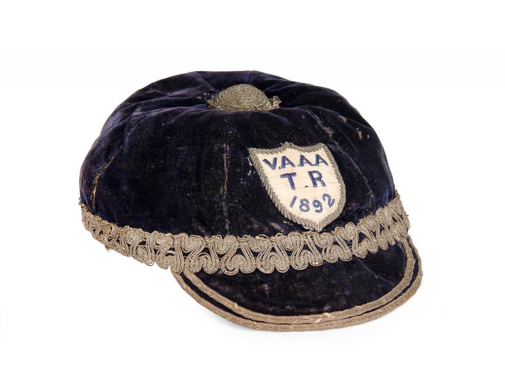 1892 baggy cap
