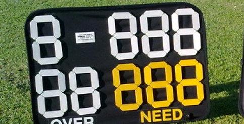 Scoreboard Offer  Only $ 99