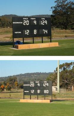 AFL MultiSports CleverScore