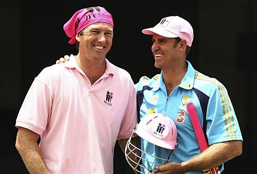 pink baggy caps 1